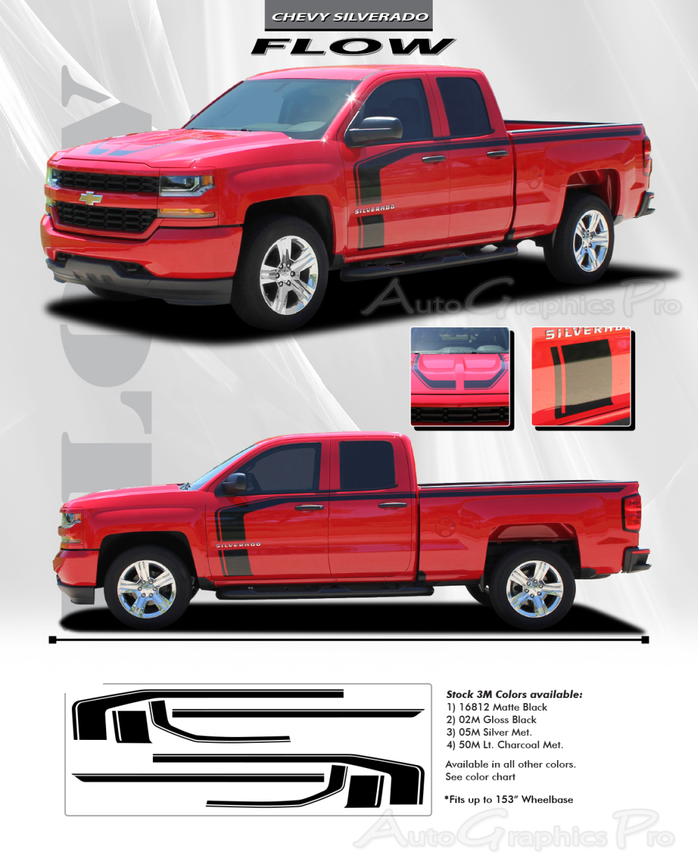 chevy silverado rally detroit auto show new 2019 chevy ford and ram chevy. Black Bedroom Furniture Sets. Home Design Ideas