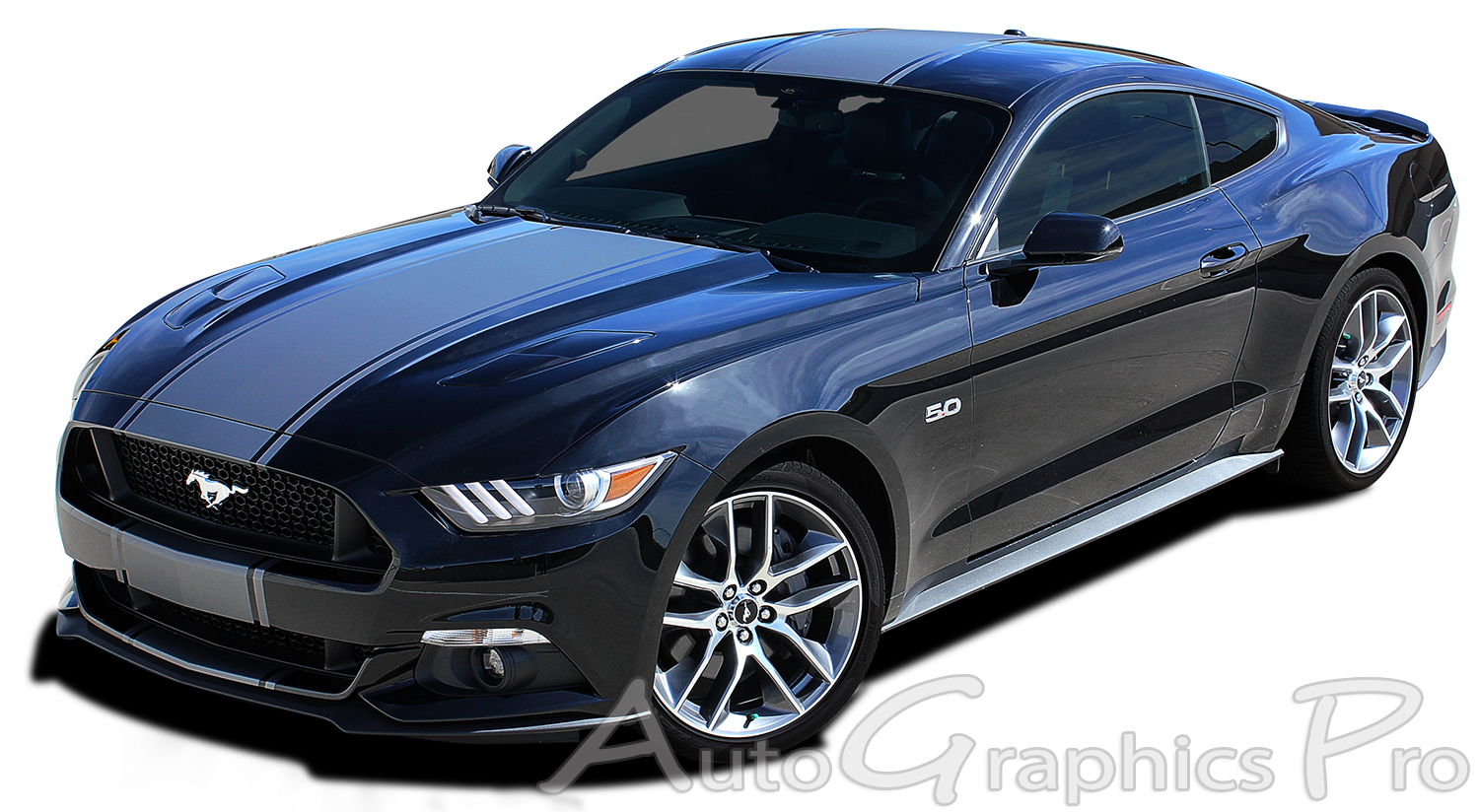 2015 2016 2017 Ford Mustang Super Snake Quot Contender Quot Mohawk