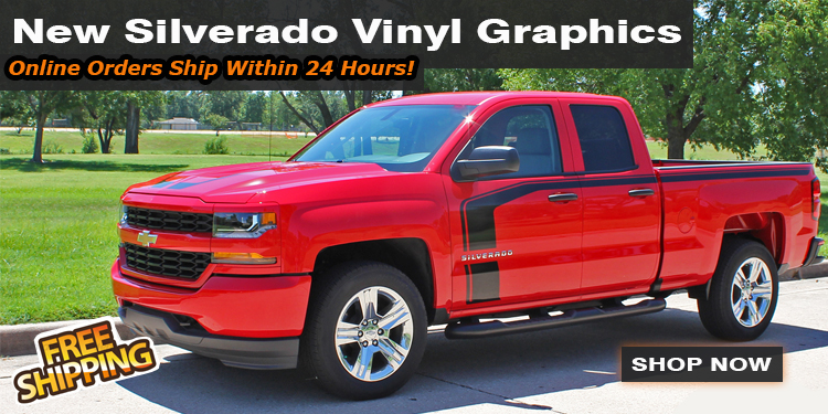 Welcome To AutoGraphicsPro Vehicle Specific Vinyl Graphics Kits - Truck bed decals customat superb graphics we specialize in custom decalsgraphics and