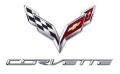 Chevy Corvette Automotive Vinyl Graphic Stripes and Decal Kits