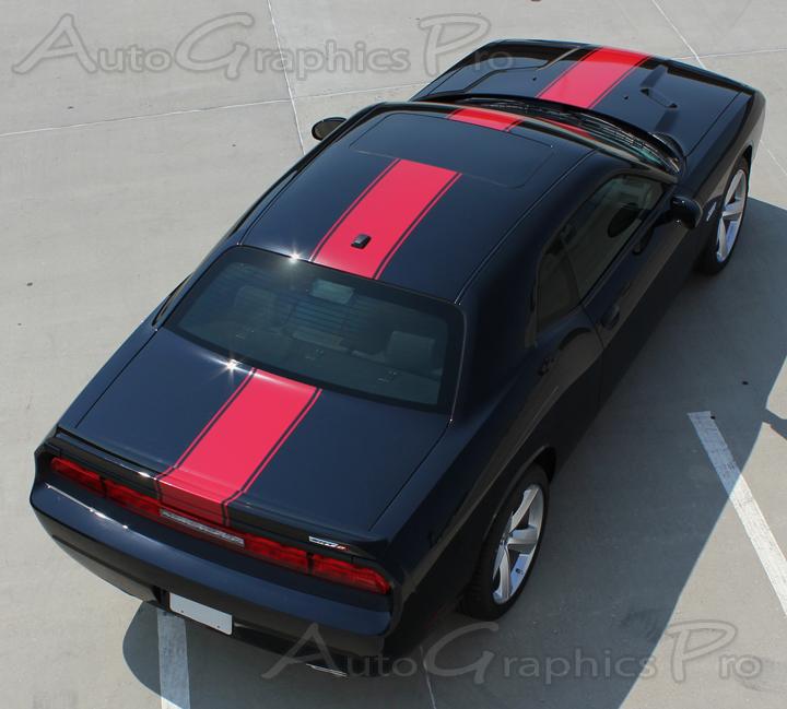 2011 2014 Dodge Challenger Quot Finishline Quot Mopar Style