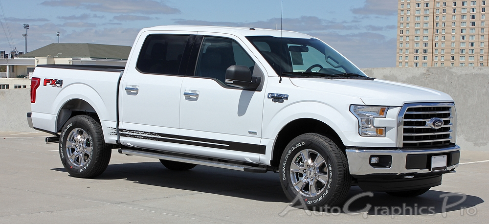 Graphics kit 2015 f150 autos post