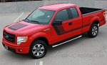 2009 - 2014 and 2015 2016 2017 Ford F-150
