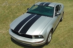 2005 - 2009 Ford Mustang