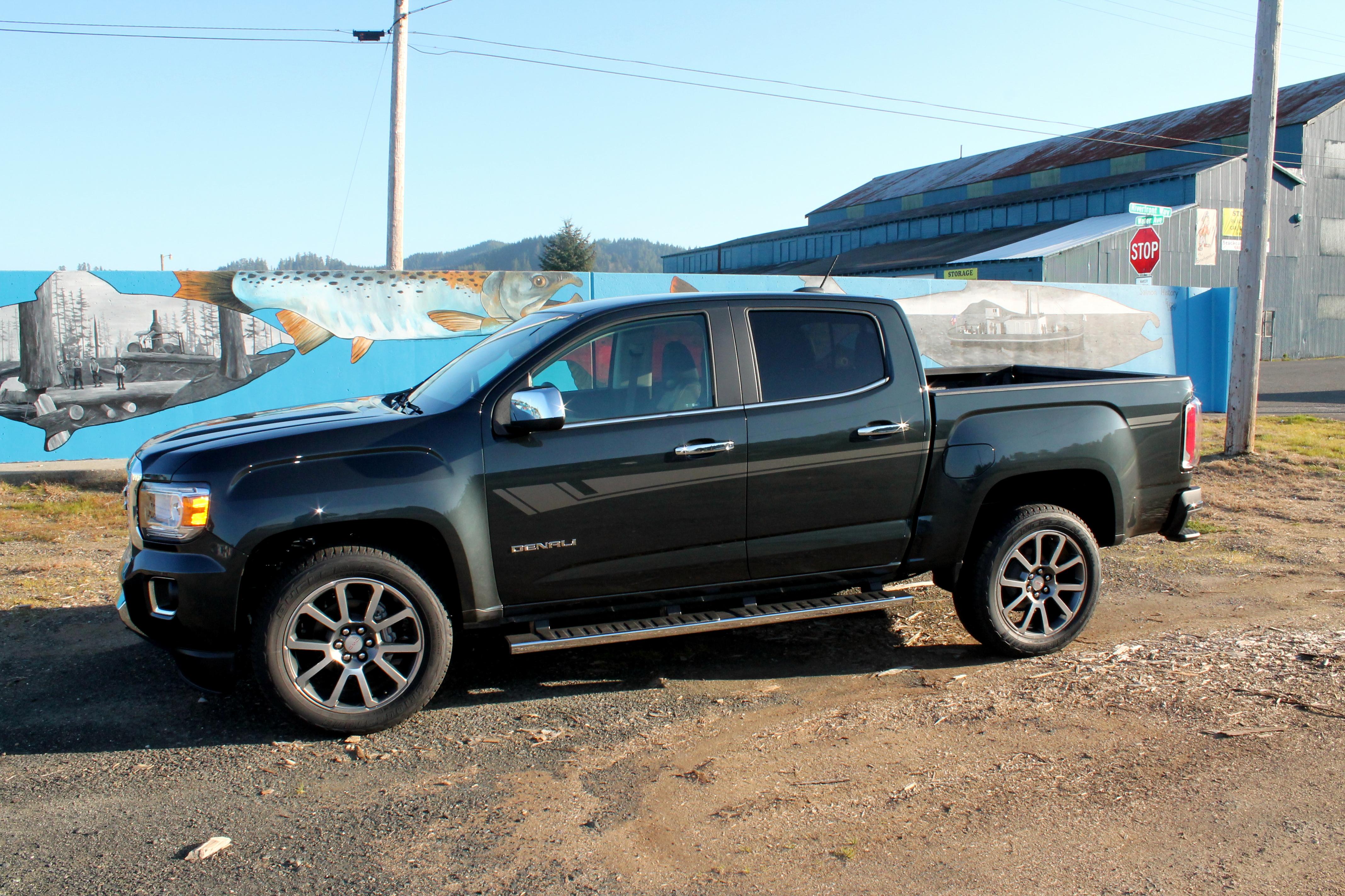 breaker gmc canyon  chevy colorado truck mid body  door rally accent vinyl stripes decal
