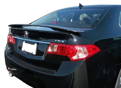 Acura tsx painted rear spoiler wing fits 2013 models home painted spoilers acura spoilers wings acura tsx painted rear spoiler wing fits 2013 models sciox Images