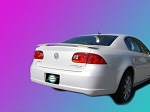 Buick Lucerne : Painted Rear Spoiler Wing fits 2006-2010 Models