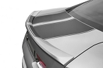 Chevy Camaro : Painted Rear Spoiler Wing fits 2010-2013 Models