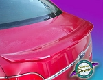 Ford Taurus : Painted Rear Spoiler Wing fits 2010-2012 Models