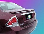Lincoln MKZ : Painted Rear Spoiler Wing fits 2007-2010 Models