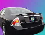 Lincoln Zephyr : Painted Rear Spoiler Wing fits 2006-2009 Models