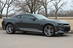 2016 2017 2018 Chevy Camaro SKID ROCKERS Lower Rocker Panel Door Striping Rally and Racing Stripes Kit fits SS and RS Models