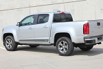 2015 2016 2017 2018 Chevy Colorado Stripes