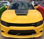 2015 2016 2017 Dodge Charger
