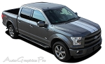 2015 2016 2017 Ford F-150