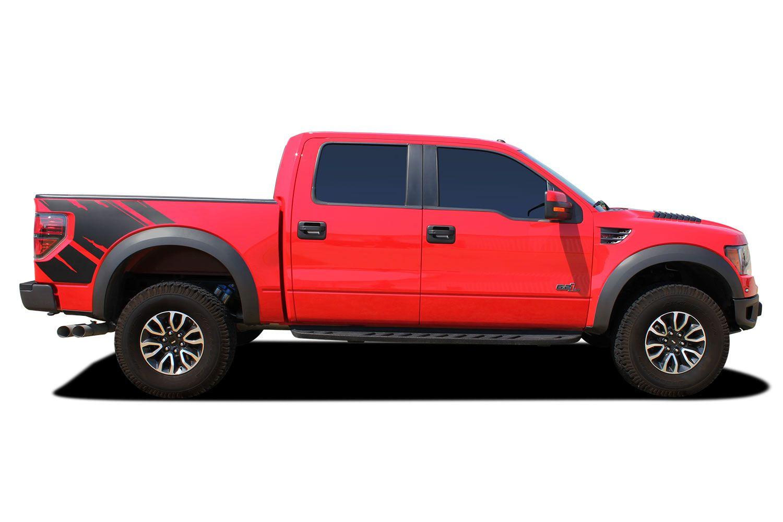 "2010 - 2014 Ford RAPTOR SVT ""PREDATOR 2R"" Factory Style ..."