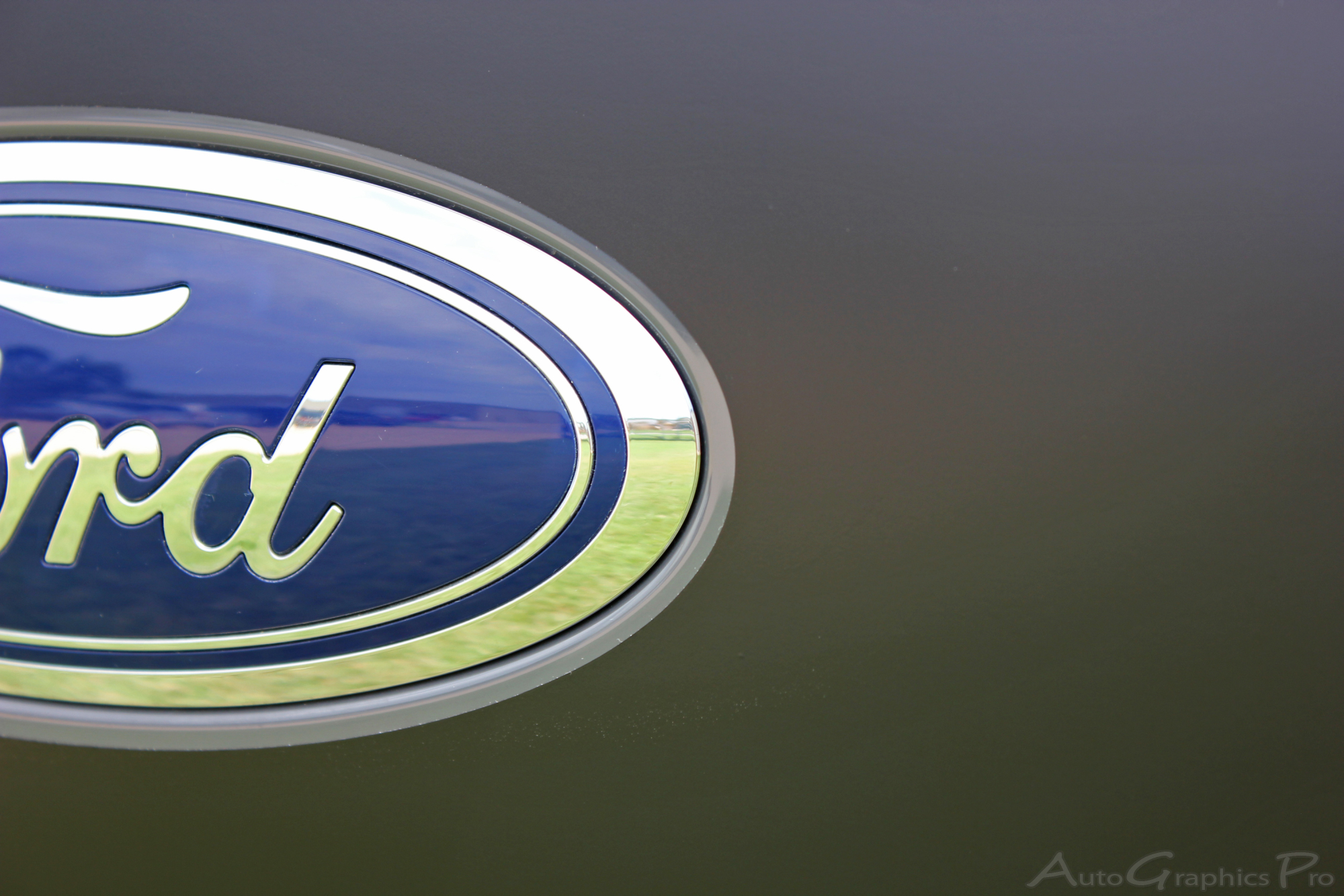 2018 2020 Ford F 150 Racer Tailgate Decal Blackout Vinyl