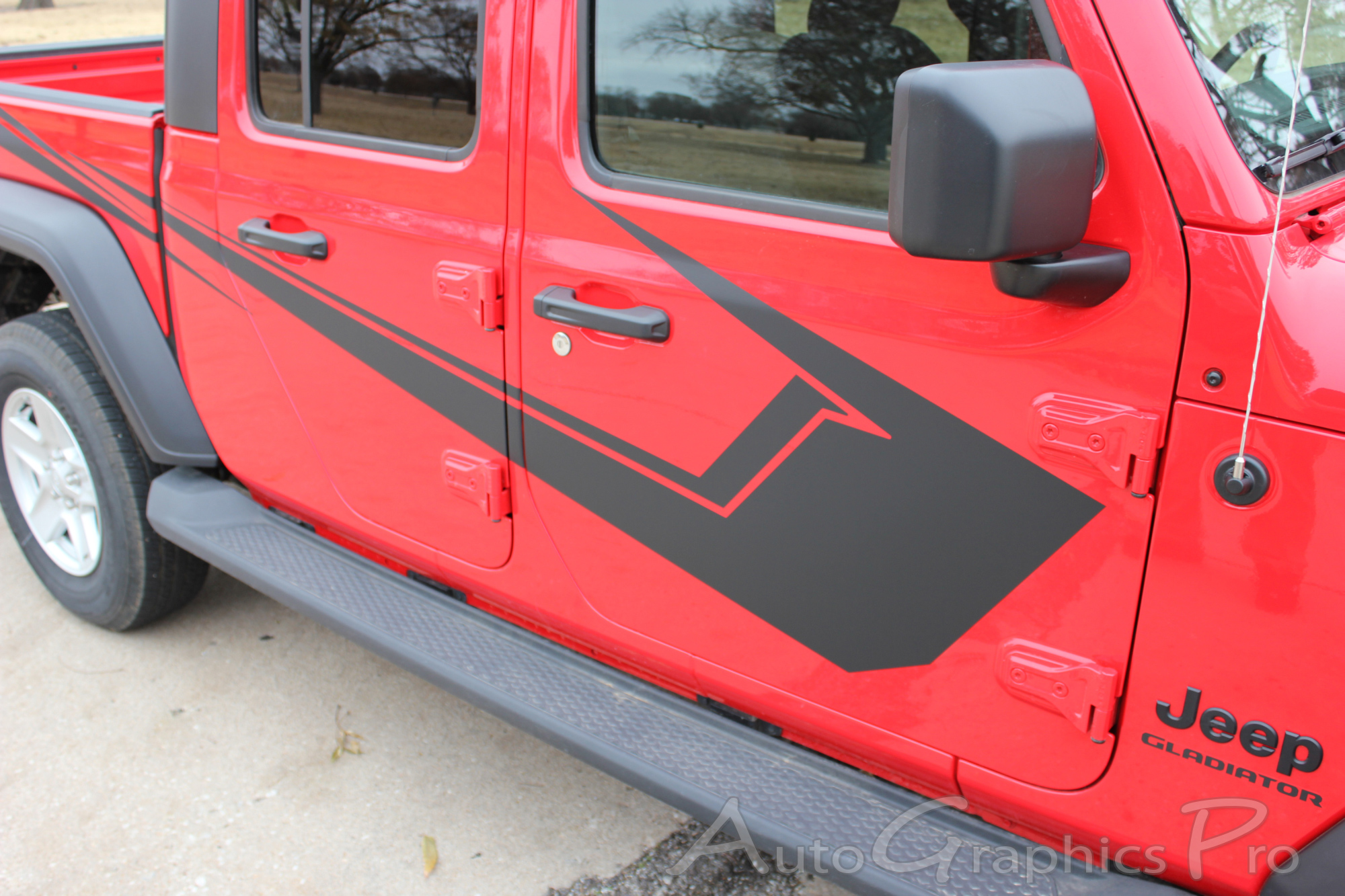 2 pcs WRANGLER UNLIMITED X fender decal MULTI-COLOR sticker compatible with Jeep wrangler Rubicon Unlimited sport YJ TJ JK JK JL JL