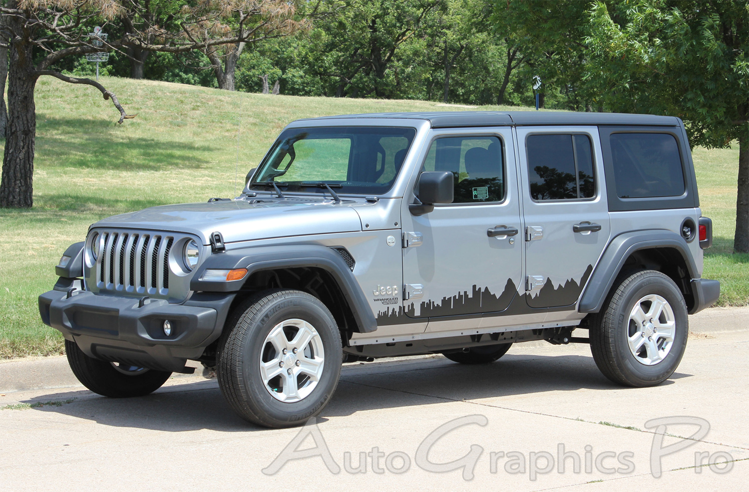 2007 2018 2019 2020 Jeep Wrangler Jl Unlimited Side Door