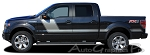 Ford F-150 Stripes | 2009-2018
