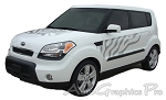 Kia Soul Stripes | 2010-2019