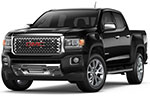 GMC Canyon Stripes | 2017-2019