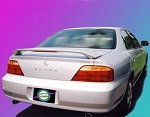 Acura 3.2 TL : Painted Rear Spoiler Wing fits 1999 - 2003 Models