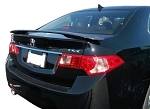 Acura TSX : Painted Rear Spoiler Wing fits 2013 Models