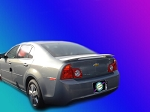 Chevy Malibu : Painted Rear Spoiler Wing fits 2008-2011 Models