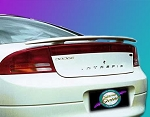 Dodge Intrepid : Painted Rear Spoiler Wing fits 1998-2004 Models