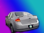 Ford Focus : Painted Rear Spoiler Wing fits 2008-2011 Models
