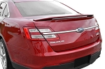 Ford Taurus : Painted Rear Spoiler Wing fits 2013-2014 Models