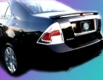 Mercury Milan : Painted Rear Spoiler Wing fits 2006-2009 Models