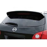 Nissan Rogue : Painted Rear Spoiler Wing fits 2009 - 2012 Models