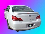 Toyota Avalon : Painted Rear Spoiler Wing fits 2005 - 2010 Models