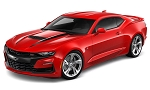 2020 2019 Chevy Camaro SS Decals SPIDER Style Hood Spears Decals WIDOW Stripes Vinyl Graphics Kit