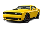 2015-2021 Dodge Challenger Hood Stripes SRT HELLCAT Hood Decals Vinyl Graphics Mopar OEM Style Kit