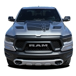 Why Purchase Dodge Ram Vinyl Graphics and Automotive Stripe Decal Kits from AutoGraphicsPro?
