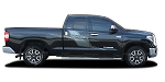 2014-2021 Toyota Tundra Graphics AXIS Side Door Body Decals 3M Vinyl Stripes Graphics Kit