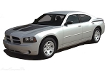 Why Purchase Dodge Charger Stripes Vinyl Graphics and Automotive Stripe Decal Kits 2005-2009 from AutoGraphicsPro?