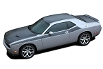 2011-2020 Dodge Challenger Door Stripes PURSUIT Body Decals T/A 392 Vinyl Graphics Kit