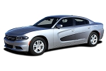 2015-2020 Dodge Charger Vinyl Graphics VANISH Side Panel Decals Stripes Kit