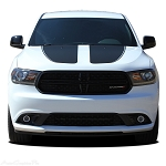 Why Purchase Dodge Durango Vinyl Graphics and Automotive Stripe Decal Kits from AutoGraphicsPro?