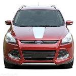 Why Purchase Ford Escape Vinyl Graphics and Automotive Stripe Decal Kits from AutoGraphicsPro?