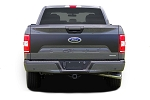 2018 2019 Ford F-150 RACER TAILGATE Decal Blackout Vinyl Graphic Kits