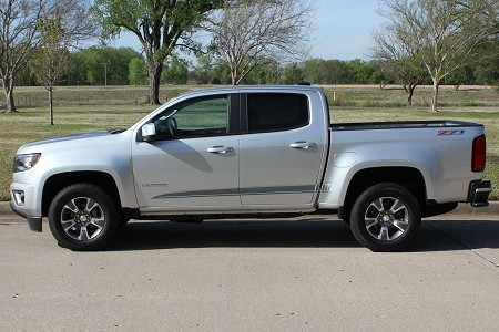 2015 2016 2017 2018 2019 Chevy Colorado Stripes RATON Decals Lower Rocker Panel Accent Body Side Vinyl Graphics Kit