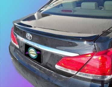 Toyota Avalon : Painted Rear Spoiler Wing fits 2011-2012 Models
